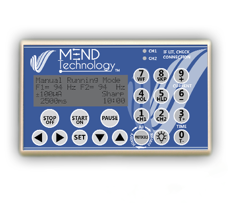 MEND Professional IS02PRO