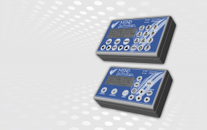 MEND Technology Programmable Microcurrent