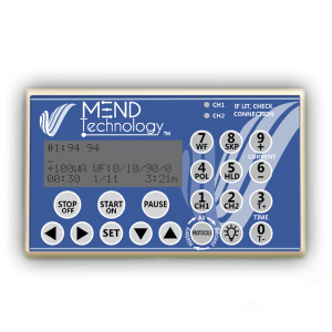 MEND Professional Device