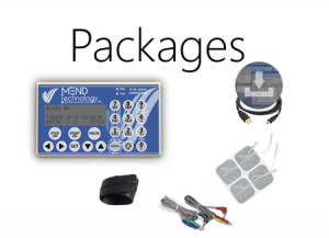 MEND Packages