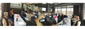MEND Seminar