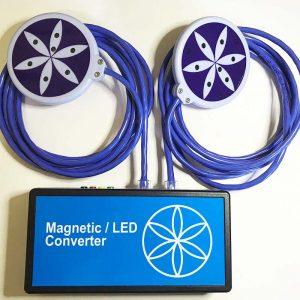 FSM Magnetic Converter